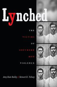 Lynched : the victims of Southern mob violence