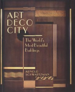 Art deco city : the world's most beautiful buildings
