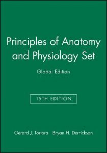 Tortora's principles of anatomy & physiology