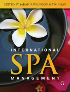 International spa management : principles and practice