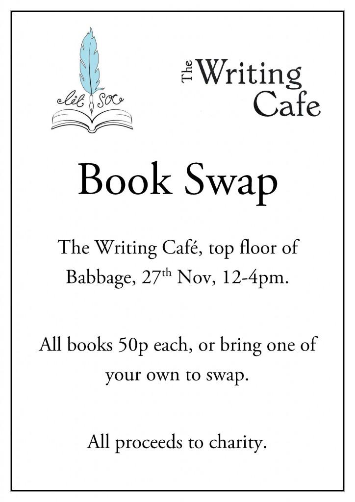 Book Swap